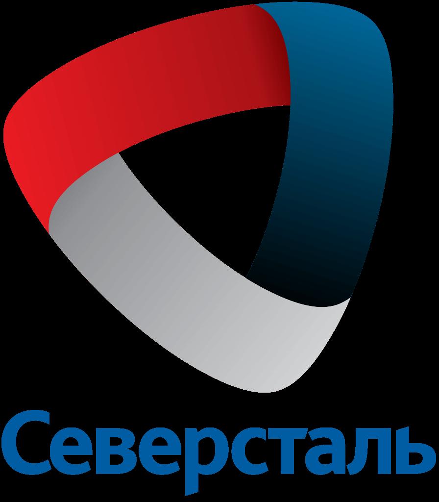 Северсталь логотип